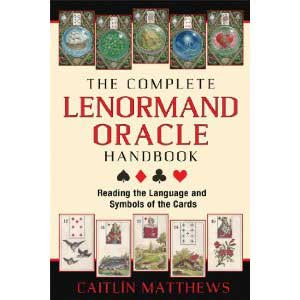 Complete Lenormand Oracle