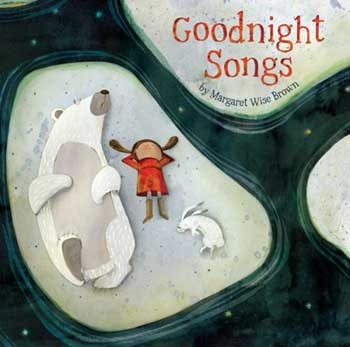 Goodnight Songs (hc & CD)