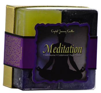 Meditation set of 4