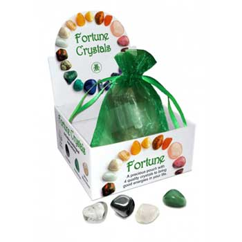 Fortune crystals