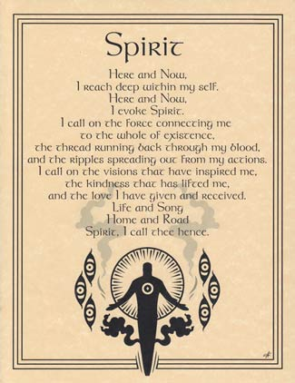 Spirit Evocation