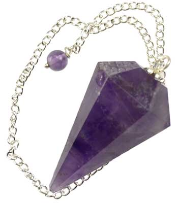 6-sided Amethyst