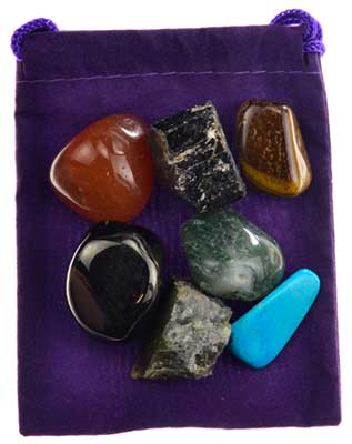 Ultimate Gemstone Protection
