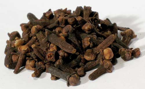 Cloves whole 1oz