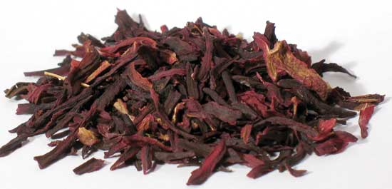 Hibiscus Flower whole 2oz