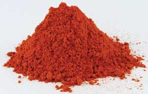 Sandalwood pwd red 1oz