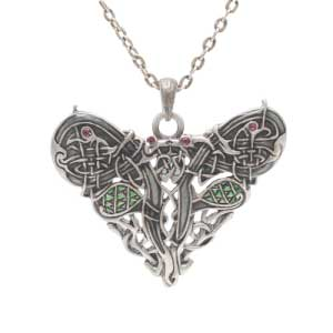 Celtic Dragon Heart
