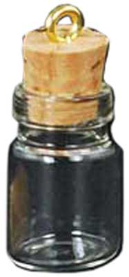 Mini Jar Spell Bottle