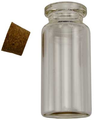 Large Jar Spell Bottle