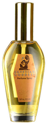 1.87oz Egyptian Goddess spray Auric