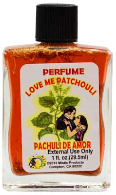 1oz Love Me Patchouli