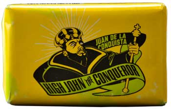 High John soap 3.35oz original