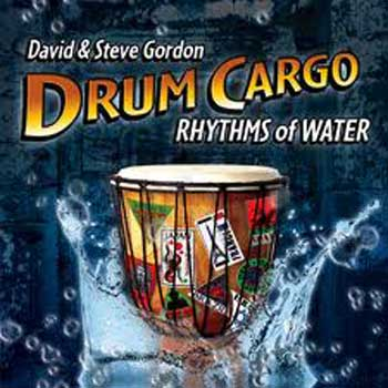 CD: Drum Cargo Rythms of Water