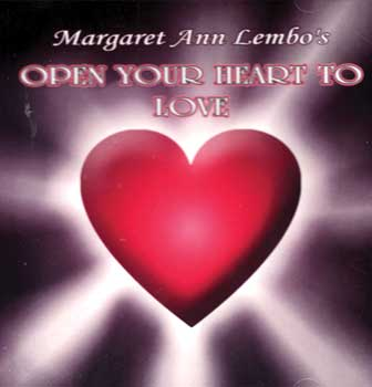 CD: Open your Heart to Love